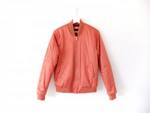 Soaked in luxury Bomber Jacket multicolored