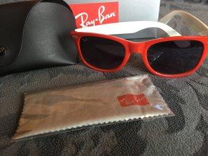Neuwertige Sommer Brille von Rayban