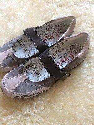 neuwertige Sommer Sandale