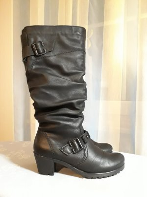 Neuwertige Stiefel von Rieker