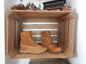 neuwertige Timberland boots