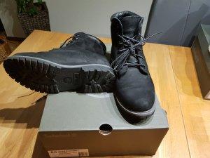 Timberland Botte noir