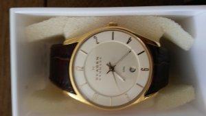 Neuwertige Uhr von Skagen