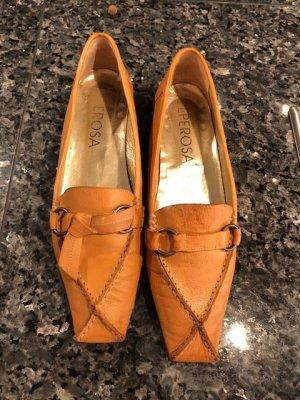 Neuwertige Vero Cuoio Schuhe