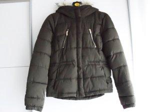 neuwertige Winterjacke von H&M