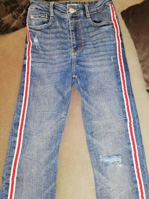Neuwertige Zara Jean, Größe XS/34