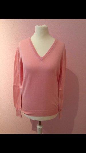 Neuwertiger GANT Pullover in rosa