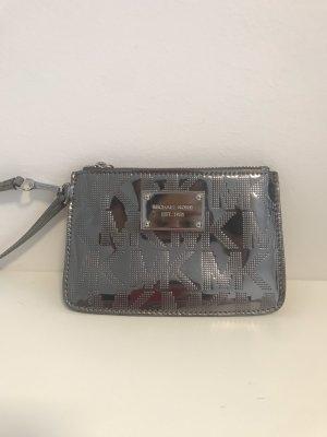 Michael Kors Portefeuille gris-gris clair