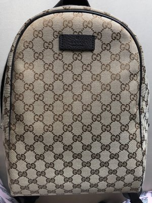 Gucci Backpack multicolored
