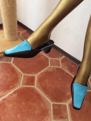 Neuwertiger italienischer Schuh, Frizzante Collection