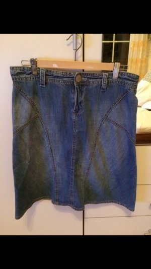 ** Neuwertiger Jeans Rock **