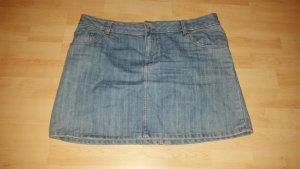 Neuwertiger Jeans-Rock