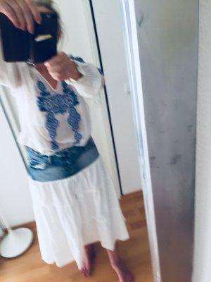 Neuwertiger Jeans Rock, Gr. M, 18€