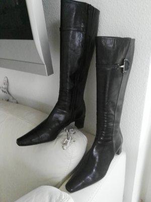 Maripé Botas altas negro