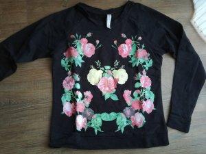 Springfield Sweatshirt noir