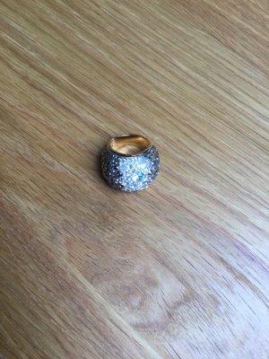 Neuwertiger Statement-Ring von Swarovski Gr. 52 - letzter Preis