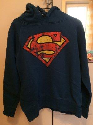 ** Neuwertiger Superman Pullover **