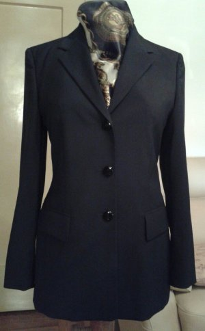 Laurèl Wool Blazer black new wool