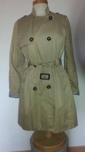Neuwertiger Trenchcoat H&M Klassik Gr. 40