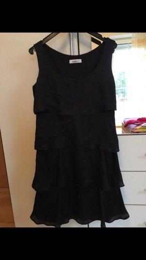 ** Neuwertiges Abendkleid Schwarz **