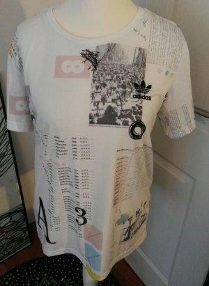 neuwertiges adidasshirt gr.38