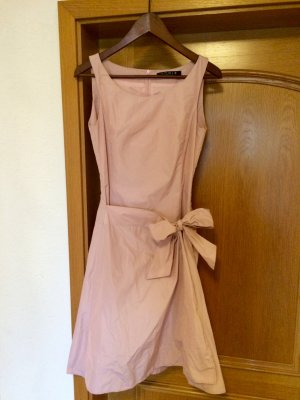 Angie Cocktail Dress dusky pink