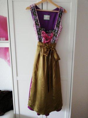 Trachtenpoint Vestido Dirndl multicolor
