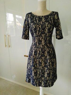 Neuwertiges Etui Vanilia Kleid in 36/38