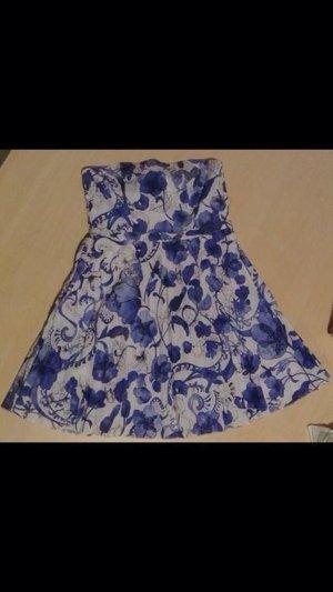 Neuwertiges Hübsches H&M Kleid Gr. 34