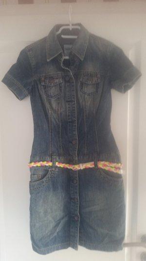Neuwertiges Jeanskleid der Marke ESPRIT