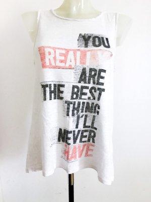 neuwertiges leichtes Zara Shirt