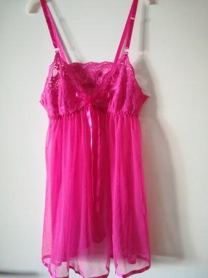 Negligee pink