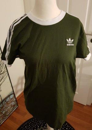 Adidas Originals Camicia oversize multicolore