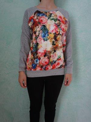 Neuwertiges ungetragenes Sweatshirt von QED London