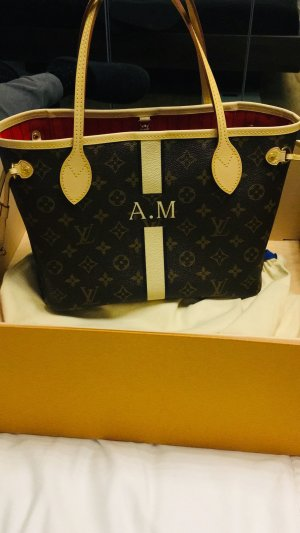 3cf8448b4f Neverfull pm Mon Monogram