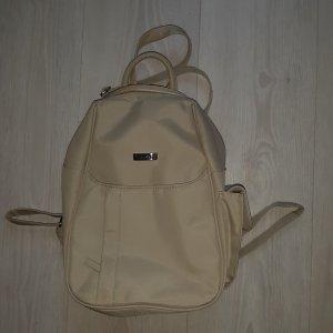 NEW Bags : Rucksack beige,wie Neu