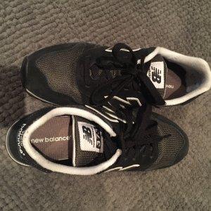 New Balance 373 Sneaker schwarz wie neu