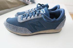 New Balance 410 Sneaker blau Gr 39.5