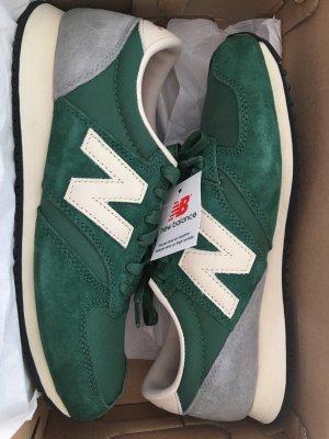 New Balance 420 Sneaker dunkelgrün