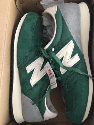 New Balance 420 Sneaker green neu