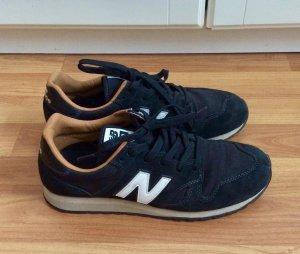 New Balance 520 phantom/brown sugar