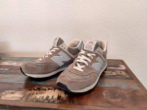 New Balance 574 Beige