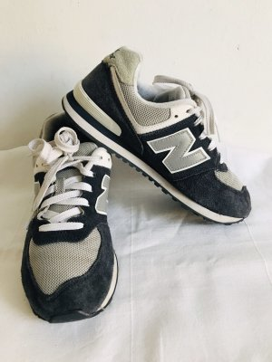 New Balance 574 einfach tolle bequeme Sneakers Gr 37