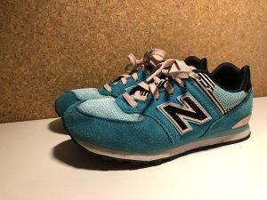 New Balance 574 Gr. 40