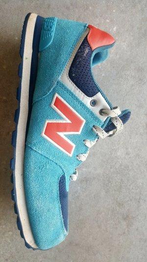 New Balance 574, Größe 39