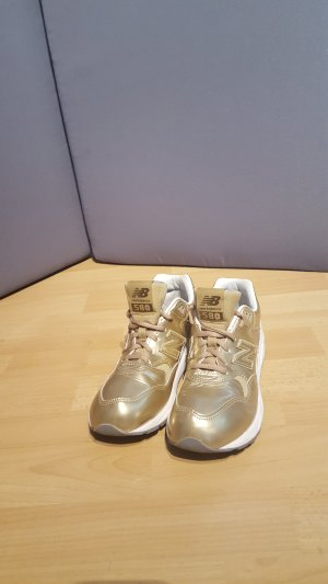 New Balance 580 (Gold)