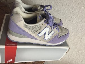 New Balance 996 Flieder Grau 36