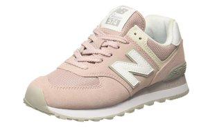 New Balance Damen sneaker Pink 38EU