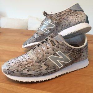 New Balance Gr. 38 Sneaker beige neu snake