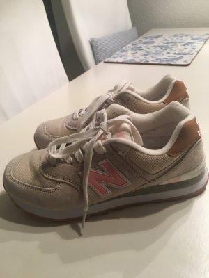 New balance Gr. 38 Sneaker fast neu